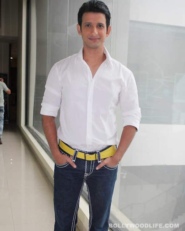 Sharman Joshi, happy birthday!