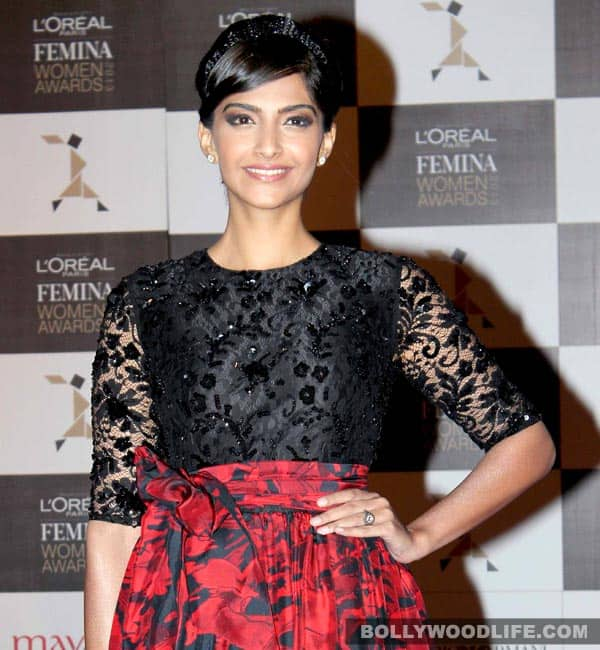 Cannes Film Festival 2013: Will the French media go gaga over Sonam Kapoor's chic lifestyle?
