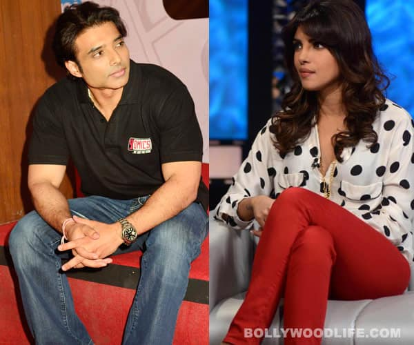Uday Chopra comes to Priyanka Chopra's rescue