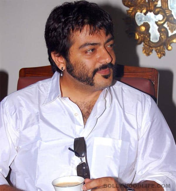 Ajith, happy birthday!