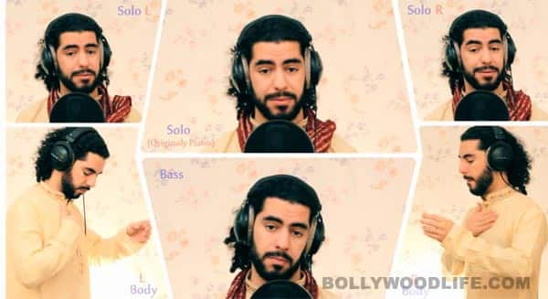 Aamir Khan's Saudi Arabian fan creates a cappella version of Pehla Nasha: Watch video