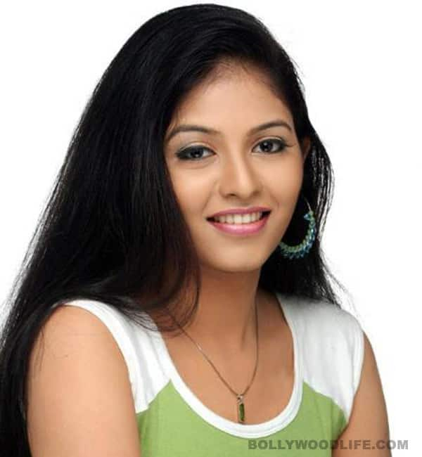 Anjali goes missing after complaint against stepmother and director