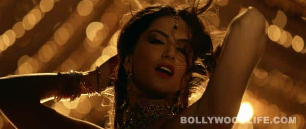 Sunny Leone will take your heart, life and religion… you write take take!
