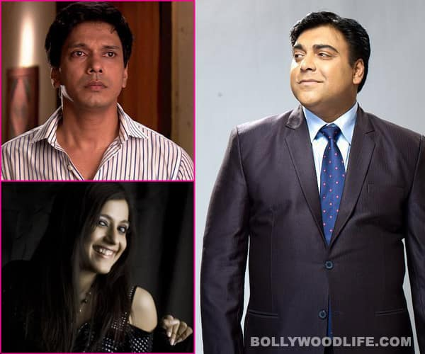 Bade Acche Lagte Hain: Ram Kapoor gets Siddhanth and Ayesha arrested?