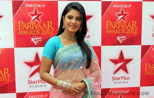 Pooja Gaur: I consider Ekta Kapoor my godmother, mymentor!