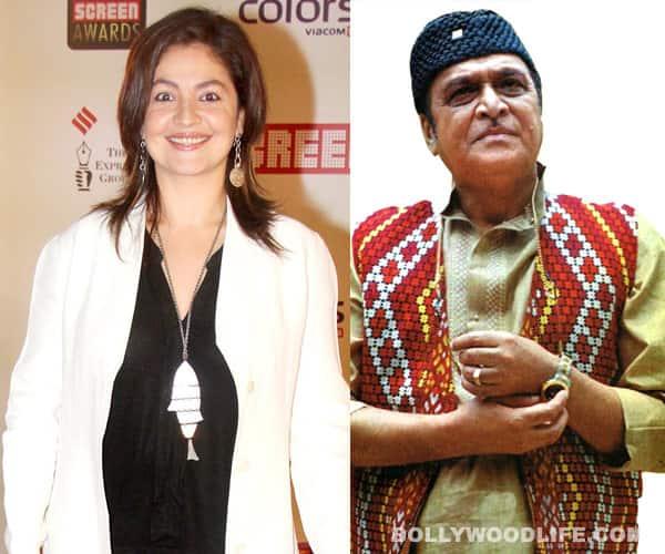 Pooja Bhatt all set to desecrate Bhupen Hazarika's memory
