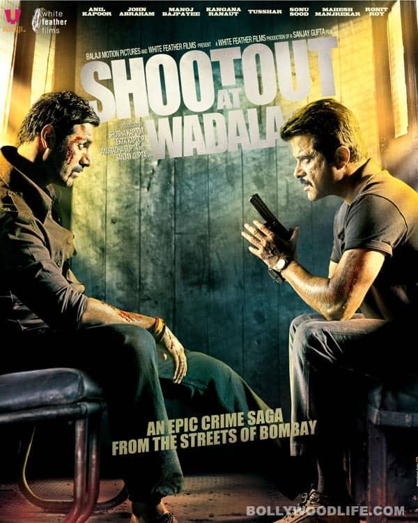 Shootout At Wadala posters: Sunny Leone, Priyanka Chopra, John Abraham, Anil Kapoor – Who looks the hottest?