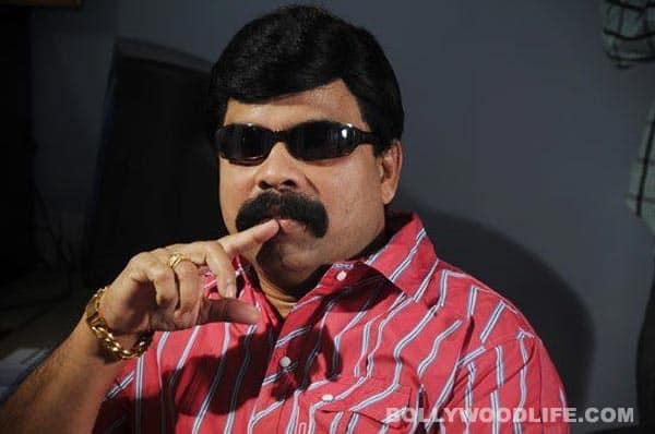 Power Star Srinivasan arrested for fraud worth Rs 50 lakh
