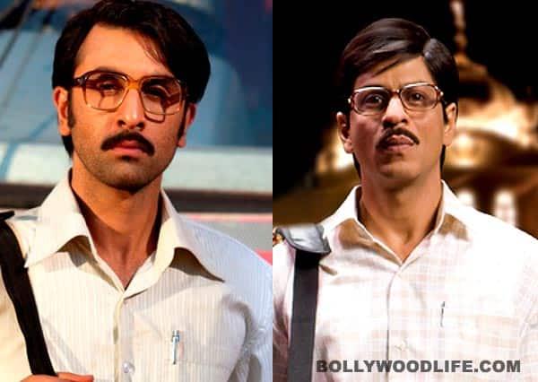 Ranbir Kapoor imitates Shahrukh Khan in new IPL 6 ad!