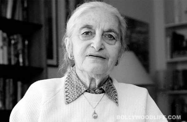 Oscar-winning screenwriter Ruth Prawer Jhabvala passes away in New York