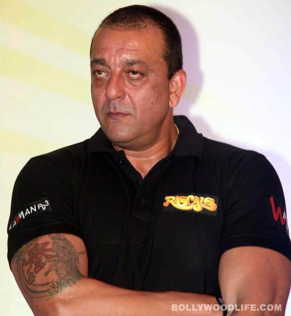 Sanjay Dutt: I had developed a care-a-damn attitude!