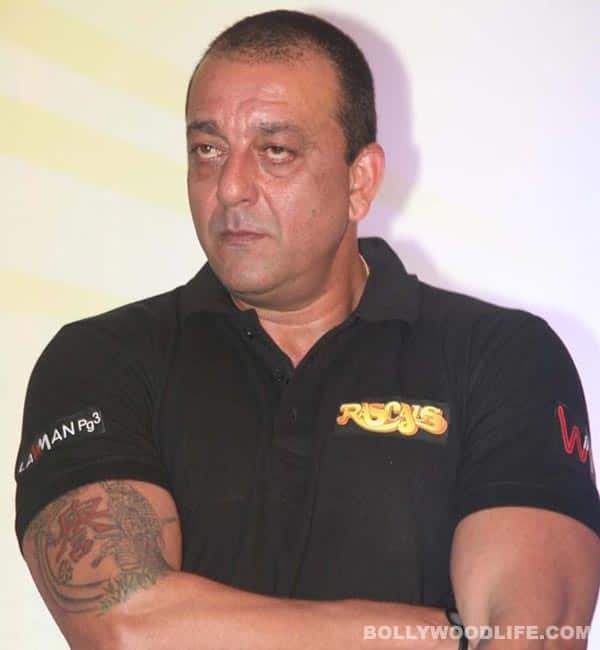 Sanjay Dutt visits Devi Peeth temple after Ajmer Dargah