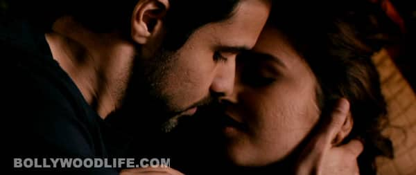 Totey udd gaye song teaser: Ek Thi Daayan's fun wedding number