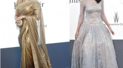 Cannes 2013: Aishwarya Rai Bachchan and Mallika Sherawat take the disastrous route…again!