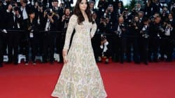 Cannes 2013 video: Aishwarya Rai Bachchan says a gracious thank you!