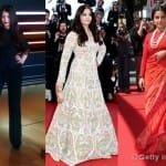 66th Cannes International Film Festival: Aishwarya Rai Bachchan and Vidya Balan make another appearance on the red carpet