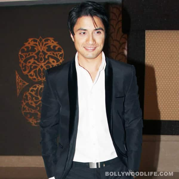 Ali Zafar, happy birthday: The actor gears up for Kill Dill and Aman Ki Asha!