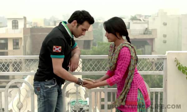Fukrey song Ambarsariya video: A charming romantic ballad about a sweet love affair in Old Delhi