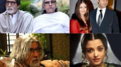 Aishwarya Rai Bachchan, Abhishek Bachchan and Amitabh Bachchan fondly remember Rituparno Ghosh