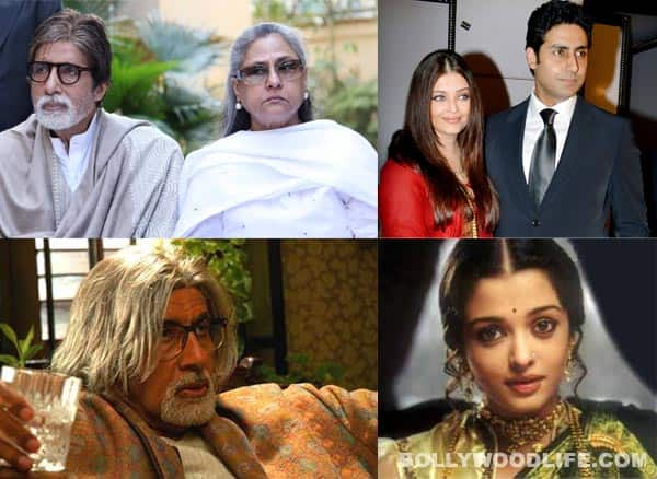Aishwarya Rai Bachchan, Abhishek Bachchan and Amitabh Bachchan fondly remember working with Rituparno Ghosh