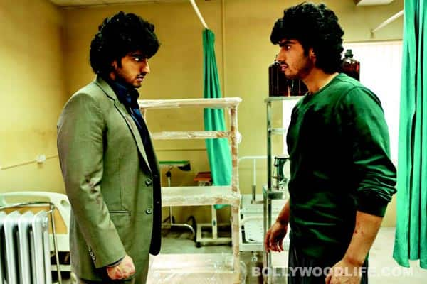 Aurangzeb box office report: The Arjun Kapoor starrer earns Rs 12.18 crores in the opening weekend