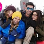 Yeh Jawaani Hai Deewani likely to cross Rs 100 crore at the box office!
