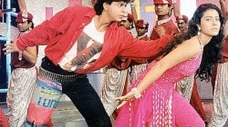 Will Shahrukh Khan do the Baazigar sequel?