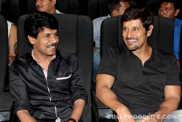 Vikram, Bala join hands for an urban entertainer
