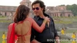 Yamla Pagla Deewana 2 song Changli hai: Bobby Deol woos Neha Sharma in Salman Khanstyle!