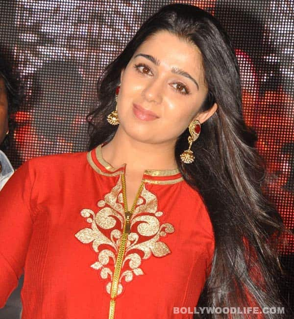 Charmi, happy birthday