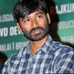 Dhanush signs cinematographer-director KV Anand's next in Tamil