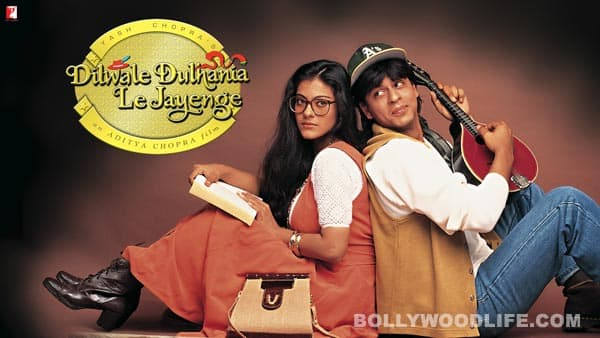 Dilwale Dulhania Le Jayenge voted most favourite Bollywood movie ever!