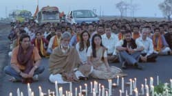 Satyagraha teaser: Amitabh Bachchan, Ajay Devgn and Kareena Kapoor fight against injustice