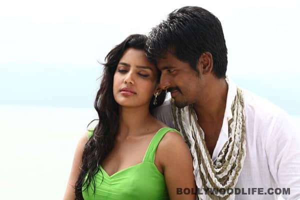 Ethir Neechal movie review: An entertaining romcom!