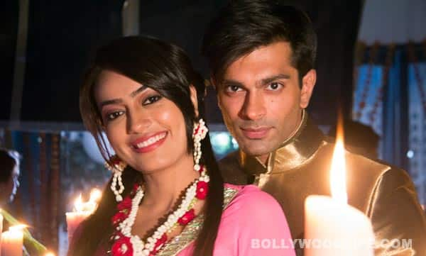 Qubool Hai: Will Tanveer break Asad and Zoya's wedding?