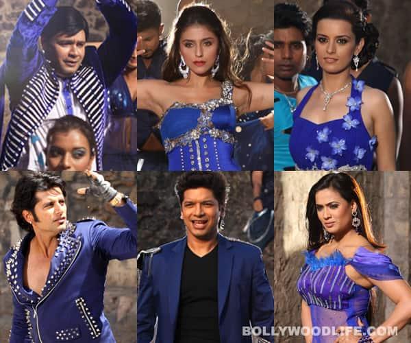Jhalak Dikhhla Jaa 6 promos: Karanvir Bohra, Shweta Tiwari, Dhrasti Dhami, Sidharth Shukla show off their dancingskills