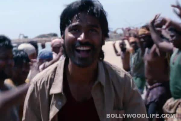 Mariyaan song Kadal raasa naan teaser: Dhanush's love, loss, longing