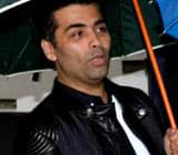 Did Karan Johar play stylist for Zoya Akhtar at Cannes?