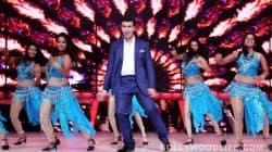 Jhalak Dikhhla Jaa 6 pics: Remo D'Souza helps Karan Johardance