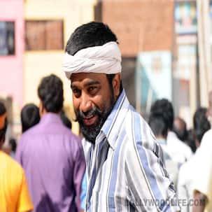 Kutti Pulli movie review: Sasikumar gets repetitive in this rural drama