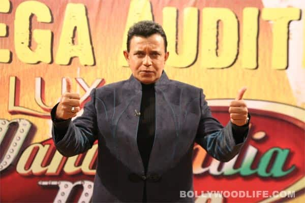 Mithun Chakraborty: I can't wait to shake a leg again with my favourite people on DID Super Moms
