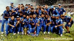 Mumbai Indians win IPL 2013: Preity Zinta, Sushmita Sen congratulate the team!