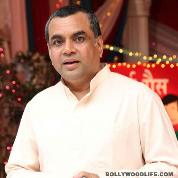 Paresh Rawal, happy birthday!