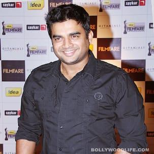 Madhavan, happy birthday!