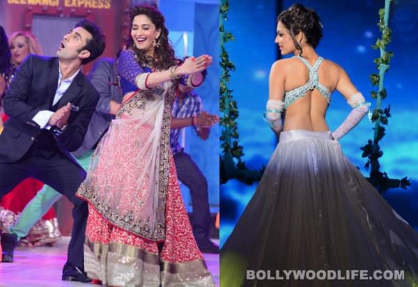Jhalak Dikhhla Jaa 6 Episode 1 promo: Ranbir Kapoor flirts with Madhuri Dixit and DrashtiDhami