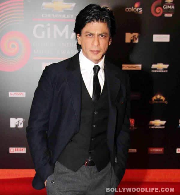 Shahrukh Khan to be honoured at 7th VijayAwards?