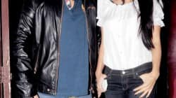 Jacqueline Fernandez and Sajid Khan split