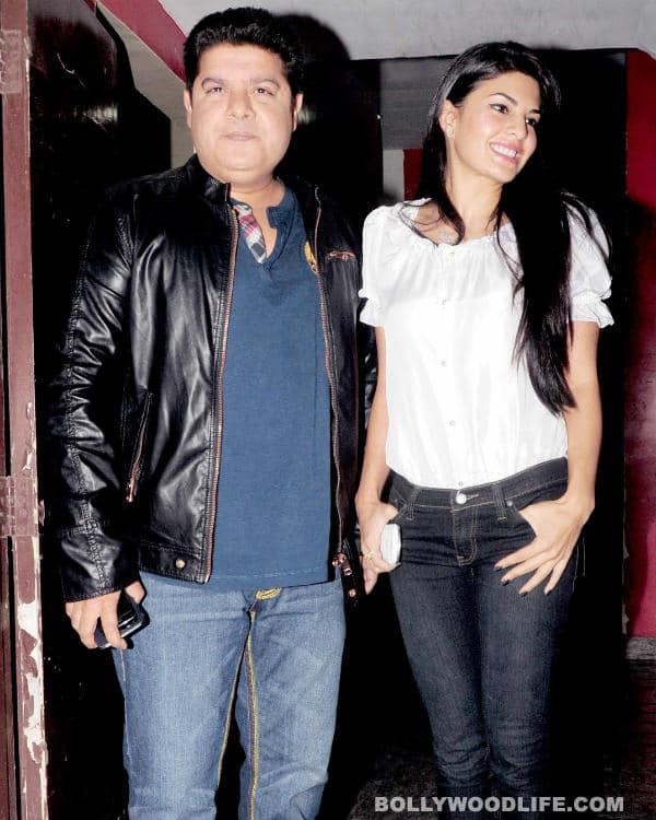 Jacqueline Fernandez and Sajid Khan part ways: good decision?