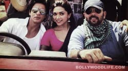 IPL 2013 final: Shahrukh Khan to promote Chennai Express