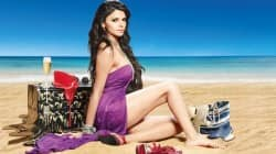Sherlyn Chopra and Nikhil Chinapa in Splitsvilla 6